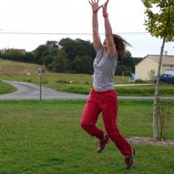Coach de préparation physique | Christelle