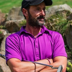 Professeur de golf | Pierre