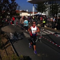 Coach de running | Sandrine