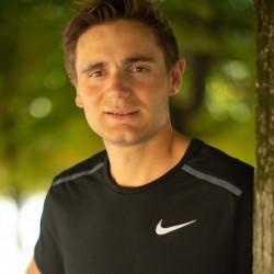 Coach de running | Thibault