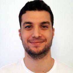 Coach de musculation | Axel