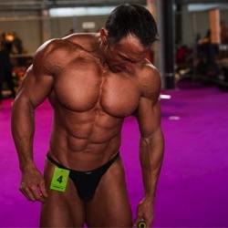 Coach de musculation | Cédric